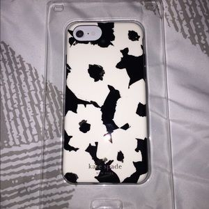 Kate Spade Iphone 6/6s/7 Case